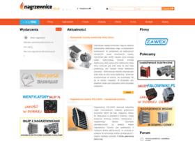 Nagrzewnice.info.pl thumbnail