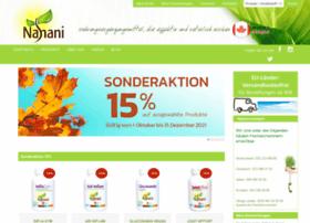 Nahani.net thumbnail