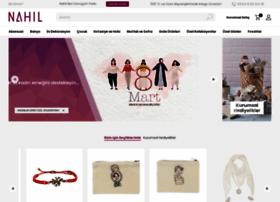 Nahil.com.tr thumbnail