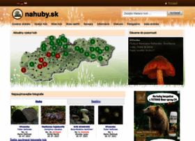 Nahuby.sk thumbnail