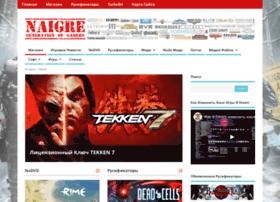Naigre.com.ua thumbnail