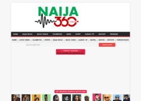 Naija360.net thumbnail
