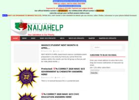 Naijahelp.com.ng thumbnail