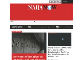 Naijanow.com thumbnail