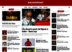 Naijaonpoint.com thumbnail