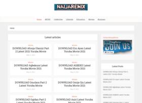 Naijaremix.com.ng thumbnail