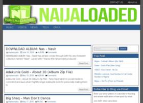 Naijloaded.com.ng thumbnail
