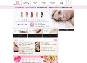 Nailgarden.jp thumbnail