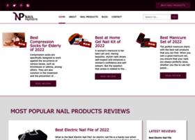 Nailproducts.reviews thumbnail