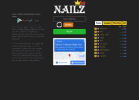 Nailz.io thumbnail