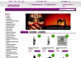 Naima.com.ua thumbnail