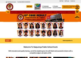Naipunnya.org.in thumbnail