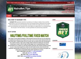 Nairabet.tips thumbnail