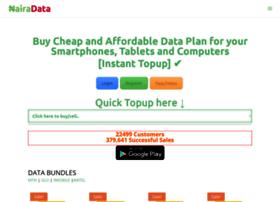 Nairadata.com.ng thumbnail