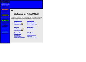Nairolf.net thumbnail