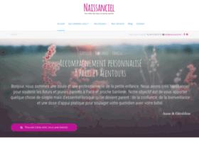 Naissanciel.fr thumbnail
