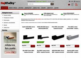 Najklucky.sk thumbnail