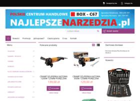 Najlepszenarzedzia.pl thumbnail