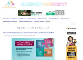 Najlepszy-tani-kredyt.pl thumbnail
