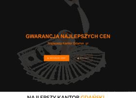 Najlepszykantorgdansk.pl thumbnail