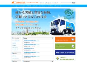 Nakaichi.net thumbnail