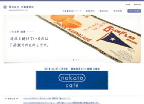 Nakashimato.com thumbnail