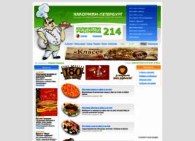 Nakormim-spb.ru thumbnail
