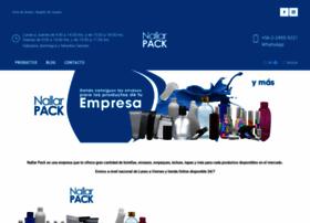 Nallarpack.cl thumbnail