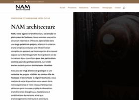 Nam-archi.fr thumbnail