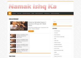 Namakisskka.online thumbnail