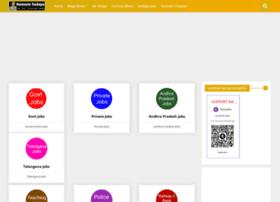 Namastekadapa.com thumbnail