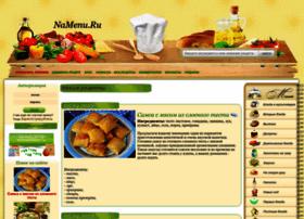 Namenu.ru thumbnail