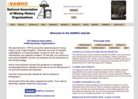 Namho.org thumbnail
