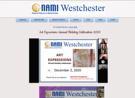 Namiwestchester.org thumbnail
