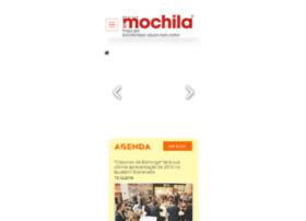 Namochila.info thumbnail