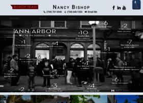 Nancybishop.net thumbnail