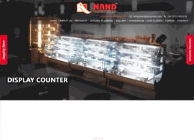 Nandequipment.com thumbnail