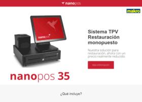 Nanopos.es thumbnail