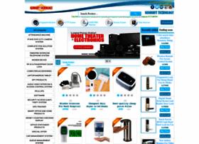 Nanosoftsystem.com thumbnail