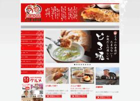 Nanpuu.co.jp thumbnail