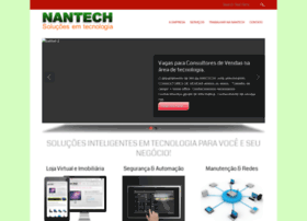 Nantech.com.br thumbnail
