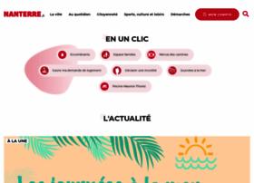 Nanterre.fr thumbnail