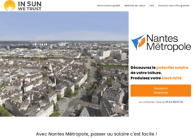 Nantes-metropole.insunwetrust.solar thumbnail