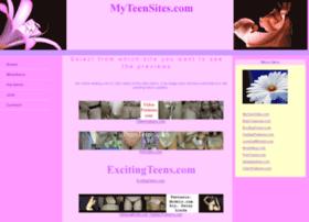 Fantasia Models fantasia-models.com teen-babies.com primteens.com