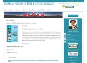 Napas.org.ng thumbnail