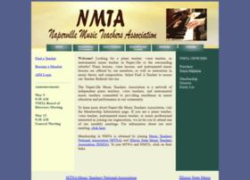 Napervilleismta.org thumbnail