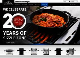 Napoleongrills.fr thumbnail
