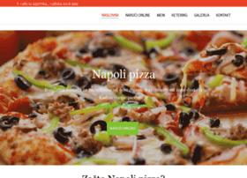 Napolipizza.rs thumbnail