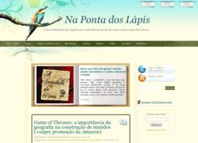 Napontadoslapis.com.br thumbnail