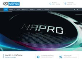 Napro.com.br thumbnail